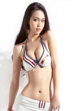 Yuda - Escort ladies Hong Kong 1