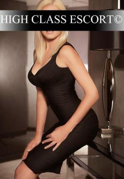 Julie - Escort lady Munich 1