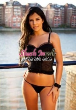 Shush incalls - Escort ladies Manchester 1