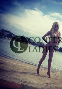 Lilly - Escort ladies Vienna 1