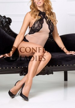 Elle - Escort ladies Prague 1