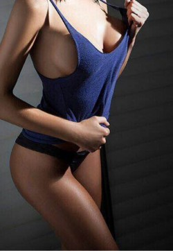 Sophie - Escort ladies Geneva 1
