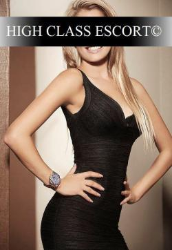 Claudia - Escort ladies Frankfurt 1