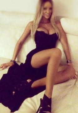 Pam - Escort ladies Warsaw 1