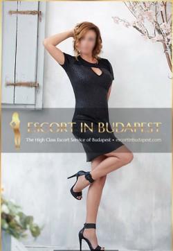 Liza - Escort ladies Budapest 1