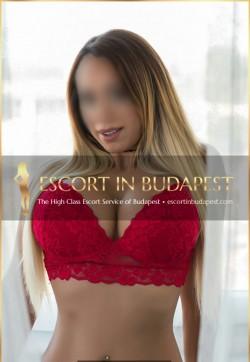 Tina - Escort ladies Budapest 1