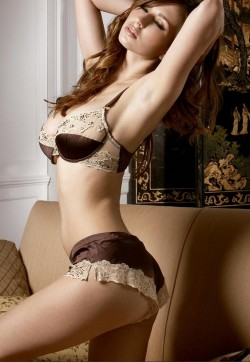 Laura - Escort ladies Amsterdam 1