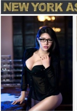 Coco - Escort ladies New York City 1