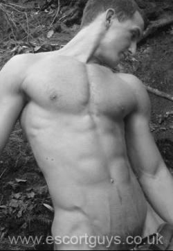 Mateusz Sebastian - Escort gays Warsaw 1