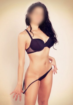 Gema - Escort ladies Málaga 1