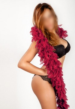 Miriam - Escort ladies Málaga 1