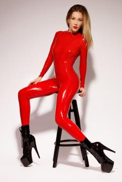 Lady Sonya - Escort dominatrix Munich 10