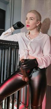 Lady Sonya - Escort dominatrix Munich 13