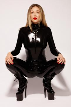 Lady Sonya - Escort dominatrix Munich 15