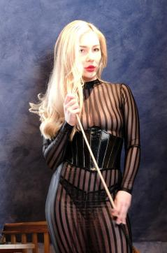 Lady Sonya - Escort dominatrix Munich 3