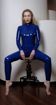 Lady Sonya - Escort dominatrix Munich 4