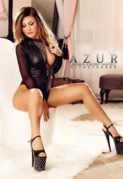 TALIA - Escort ladies London 1