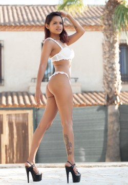 Luna - Escort ladies Málaga 1