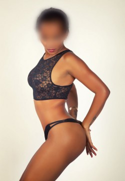 Alexia - Escort ladies Málaga 1