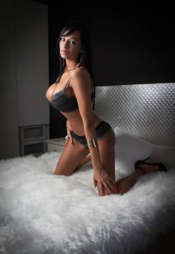 Carolina - Escort ladies Málaga 1