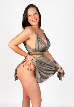 Micky - Escort ladies Málaga 1