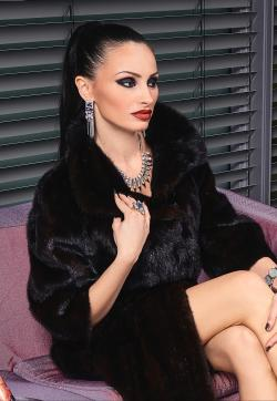 Domina Miss BadGirl - Escort dominatrixes Geneva 1