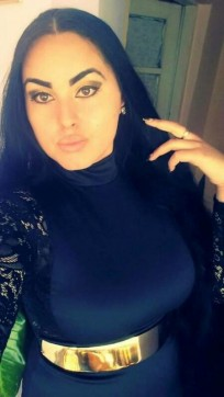 Rania Arabic Girl - Escort lady Doha 2