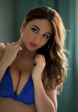 Leila Maya Agency - Escort ladies Doha 1