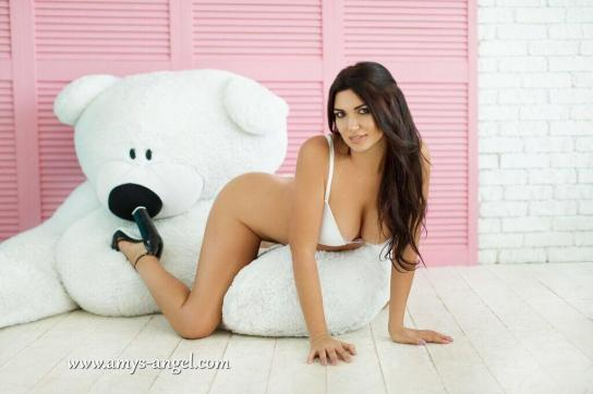 Liza Amys Angel - Escort lady Doha 6