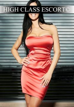 Angelina - Escort ladies Frankfurt 1
