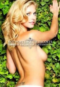 Shyane - Escort ladies Portsmouth 1