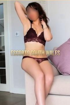 Kimberley - Escort lady Cardiff 3
