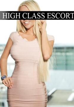 Nicole - Escort ladies Frankfurt 1