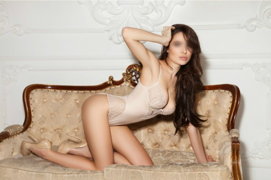 Vicky Elite - Escort lady Milan 5