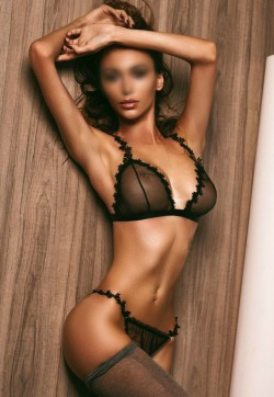 Leyla Escort - Escort ladies Milan 1