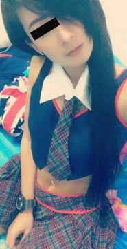 A-level Migael - Escort lady Pattaya 3