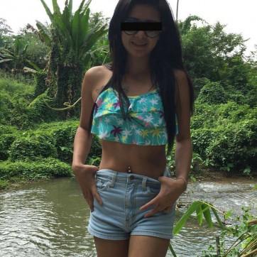 A-level Migael - Escort lady Pattaya 5