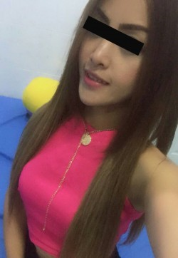 Avril - Escort ladies Pattaya 1
