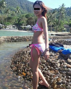 A-level Candy - Escort lady Pattaya 4