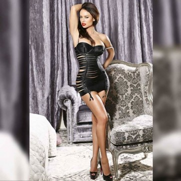 Franceska Jaimes - Escort lady London 3