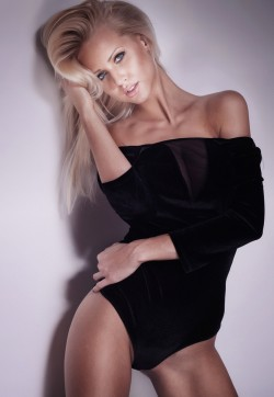 Megan High Class Escort - Escort ladies Amsterdam 1