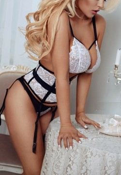 Alexandra - Escort ladies Los Angeles 1