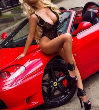 Alexandra - Escort lady Miami FL 3