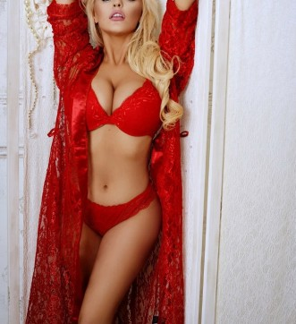 Alexandra - Escort lady Los Angeles 4
