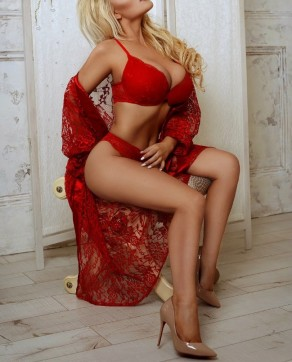 Alexandra - Escort lady Miami FL 5