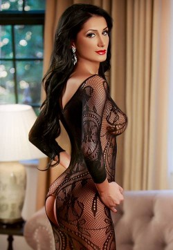 Zina - Escort lady Los Angeles 1