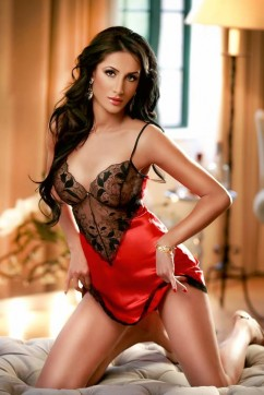 Zina - Escort lady Los Angeles 3