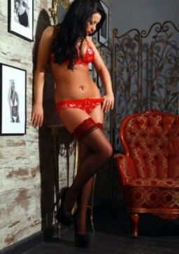 Cristina - Escort lady Los Angeles 4