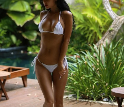 Luisa - Escort lady Miami FL 4