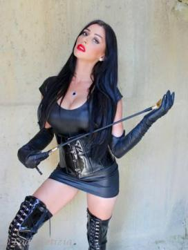 Lady Letizia - Escort dominatrix Augsburg 2